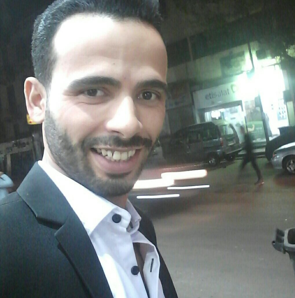 alyabdelrazek85 Profile Picture