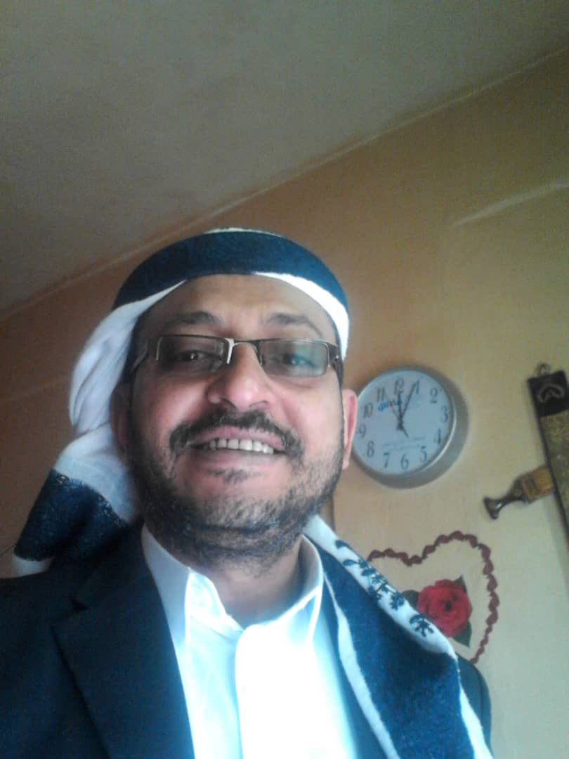 Abumohammed Profile Picture