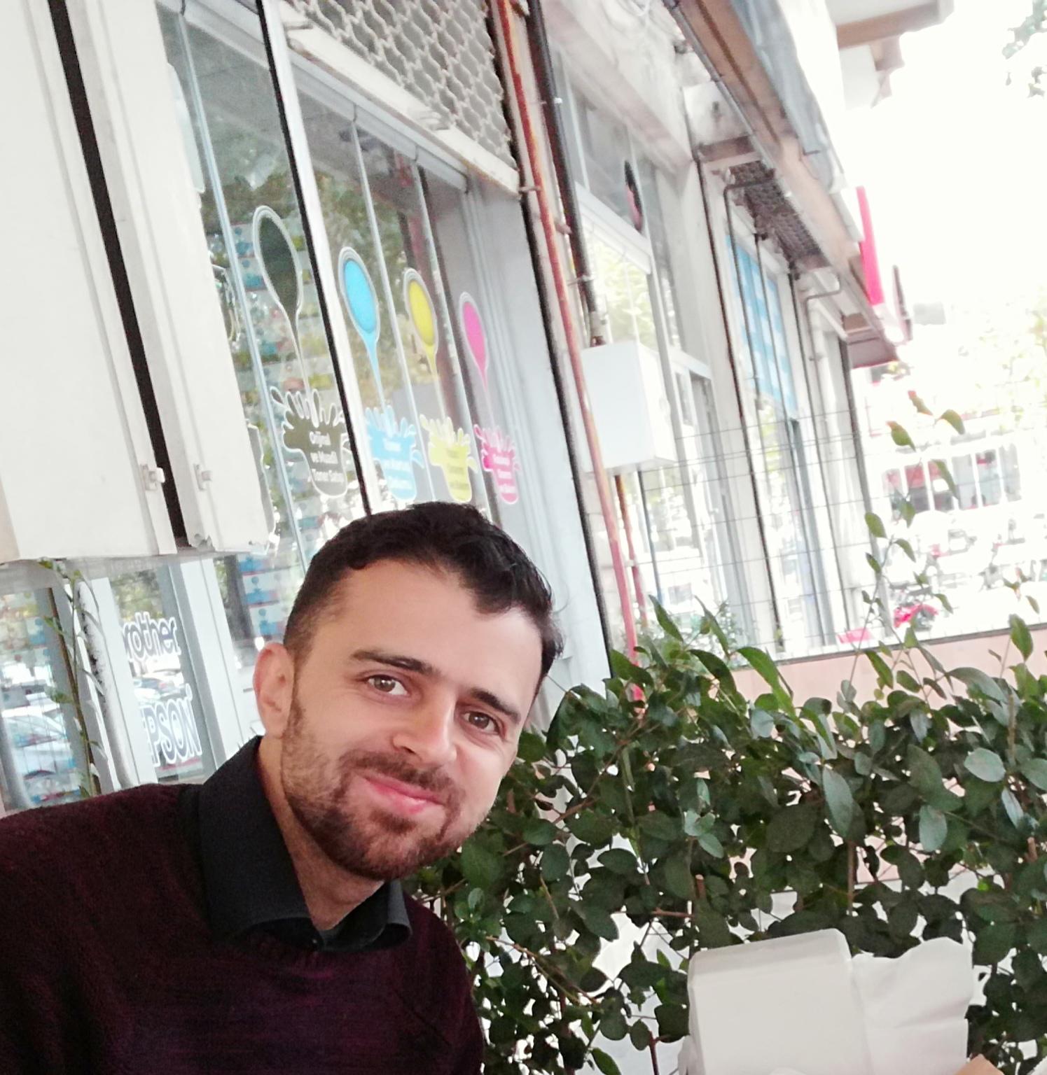 AhmadEt Profile Picture