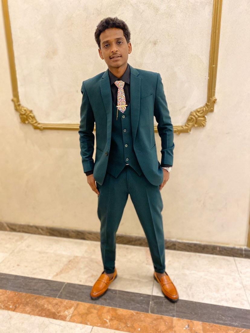 حاتم ابو بكر Profile Picture