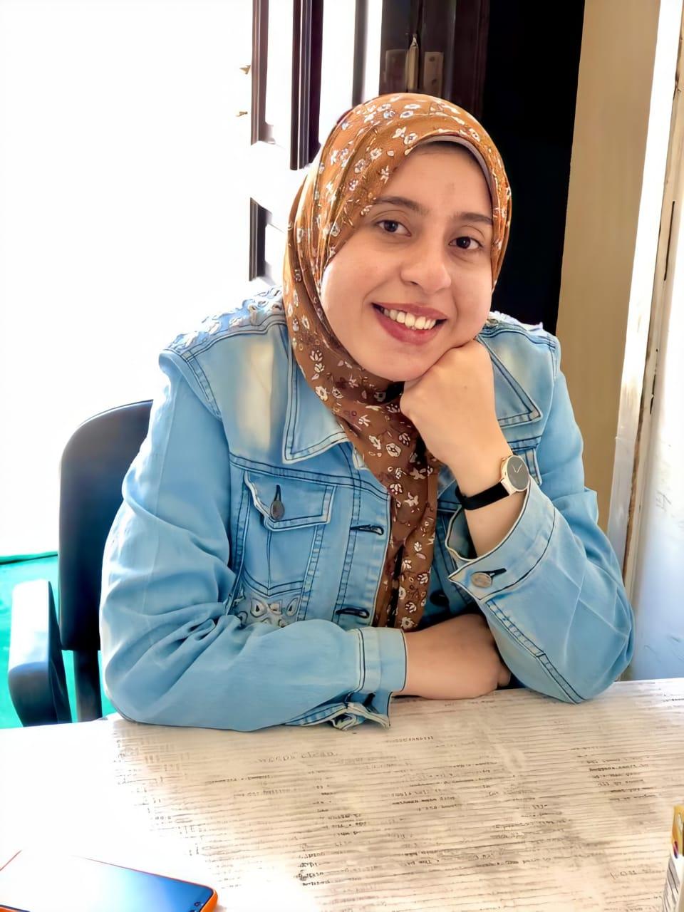 AmiraKassem Profile Picture