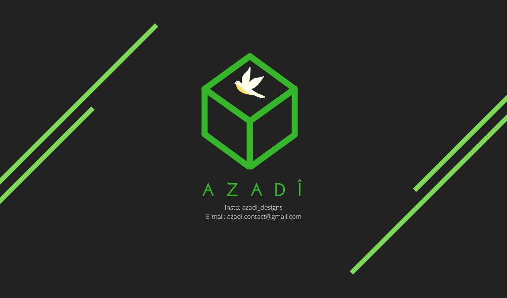 AZADÎ Travel - آزادي تـرافـيـل Cover Image