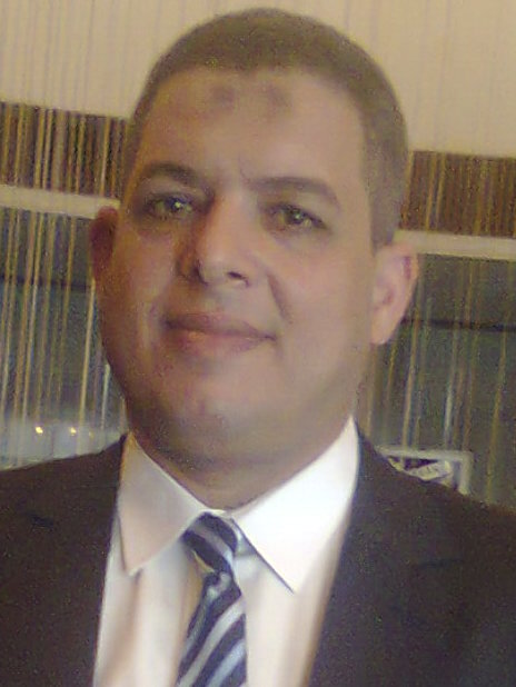 Ahmed zaky Abdelaziz Profile Picture