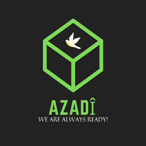 AZADÎ Travel - آزادي تـرافـيـل Project Picture