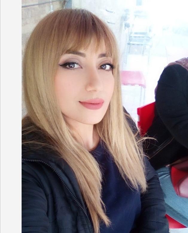 Samira Profile Picture