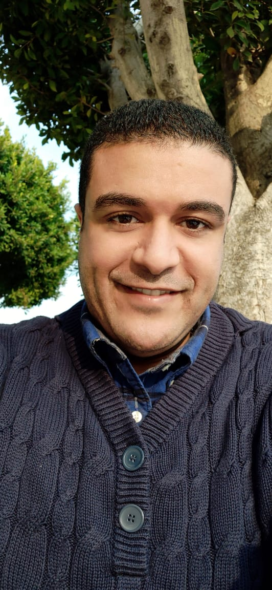 Karim Ibrahim Profile Picture
