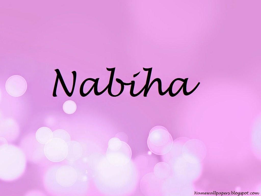 nabiha Profile Picture