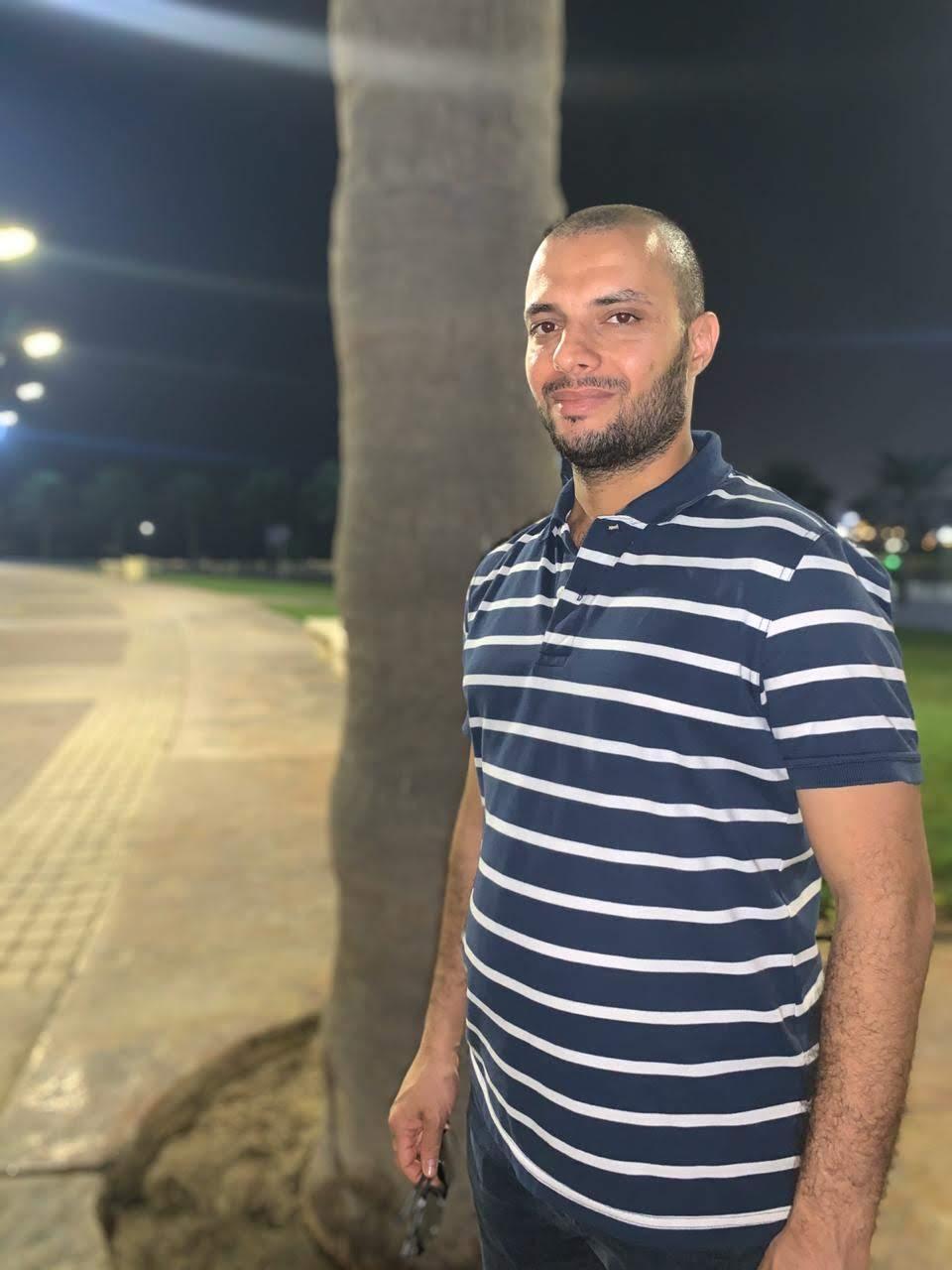 أيمن علي Profile Picture