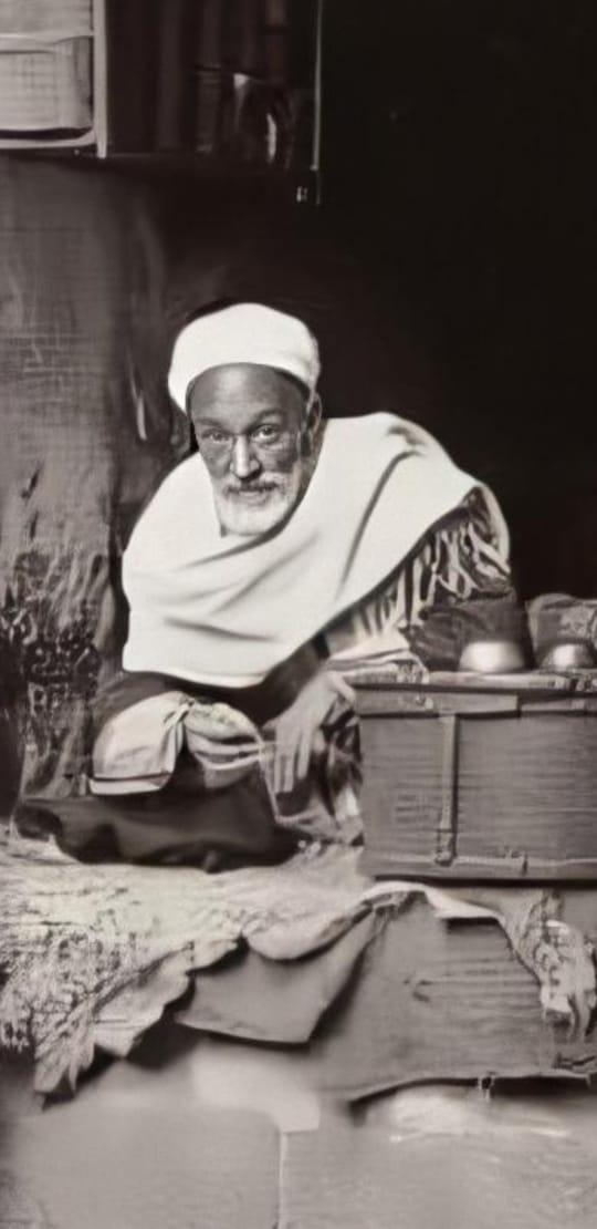 الشيخ محمود العريبي Profile Picture