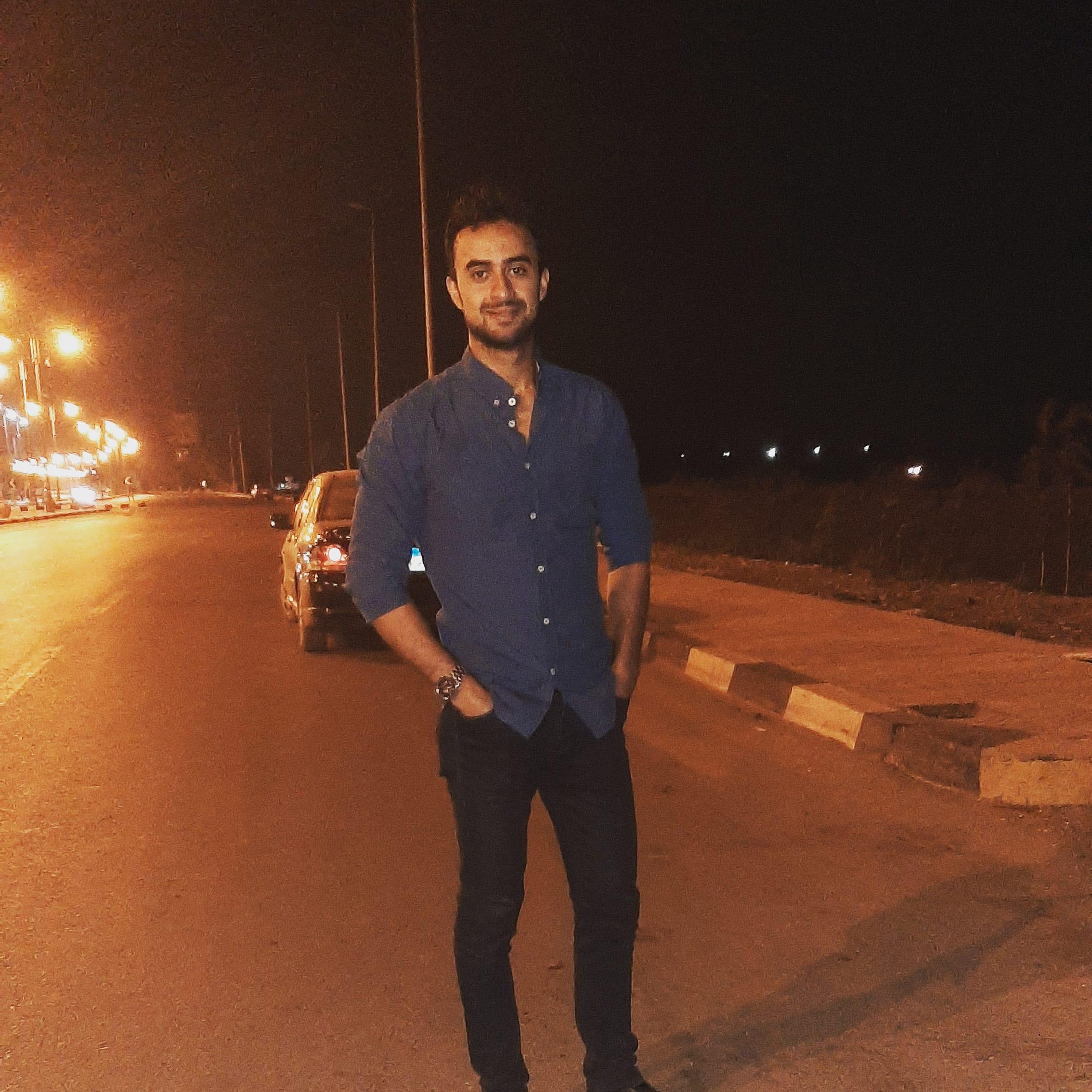 Sherif Omar Profile Picture