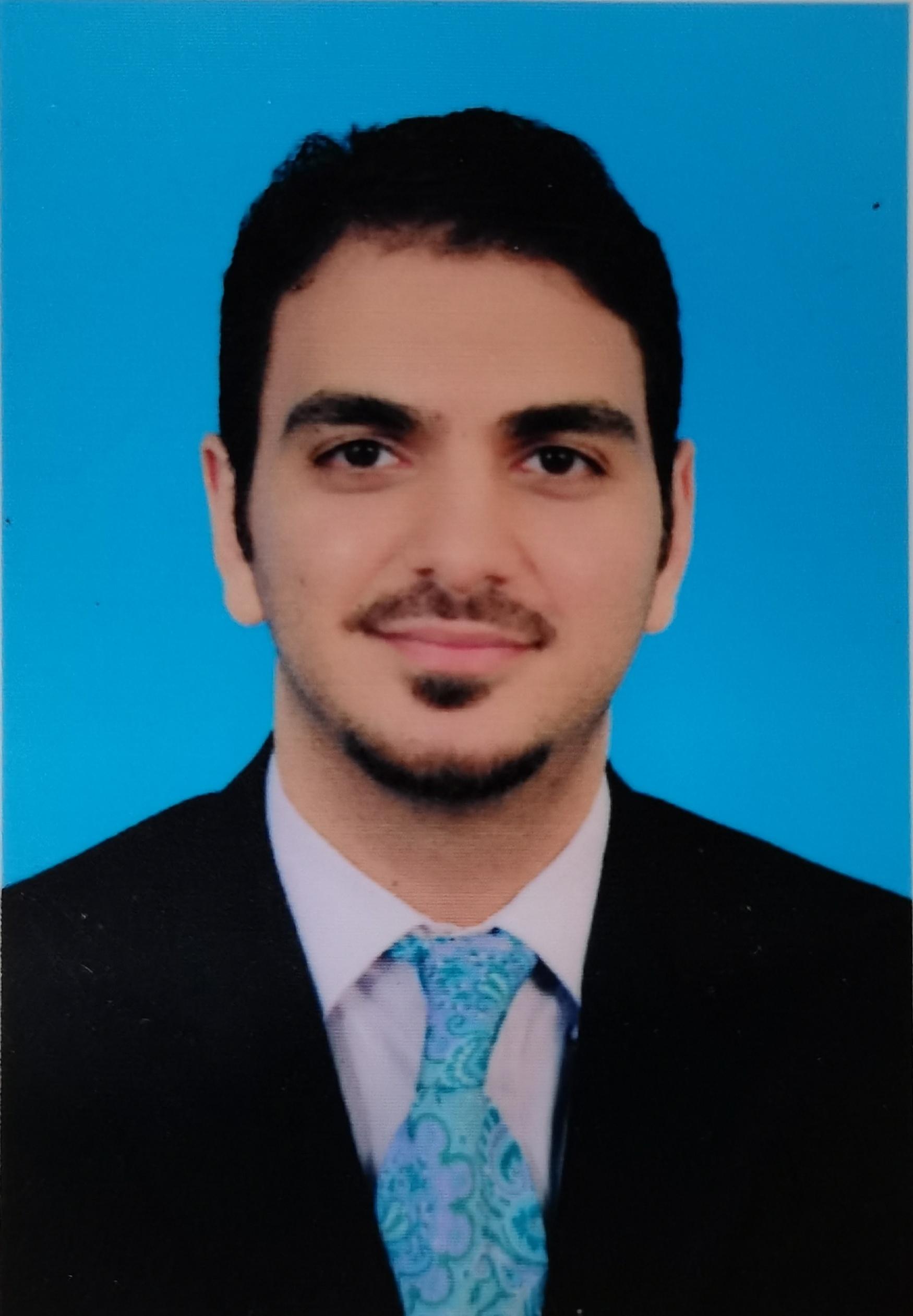 Khalid_almasry Profile Picture
